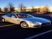2010 Maserati 4.7L 4691CC V8